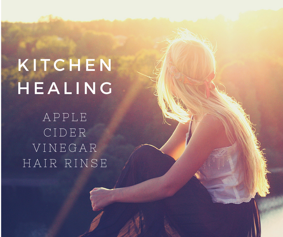 Kitchen Healing